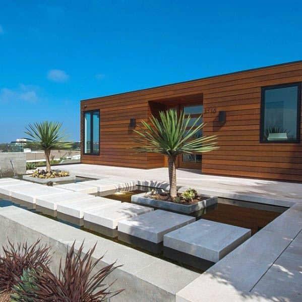 Top 60 Best Exterior House Siding Ideas - Wall Cladding ... on Modern House Siding Ideas  id=82242
