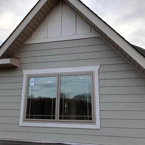 Top 60 Best Exterior House Siding Ideas - Wall Cladding ... on House Siding Ideas  id=27879