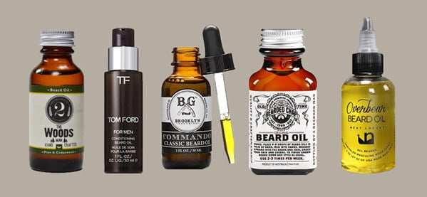 How To Use Beard Oil