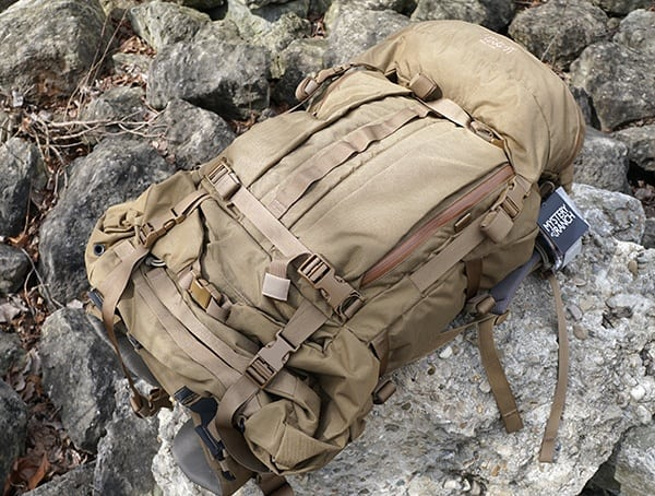 Mystery Ranch Marshall Review - Expedition Hunting Packs And Beyond