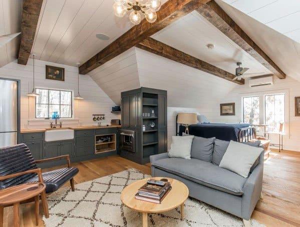 Interior Ideas For Studio Apartments