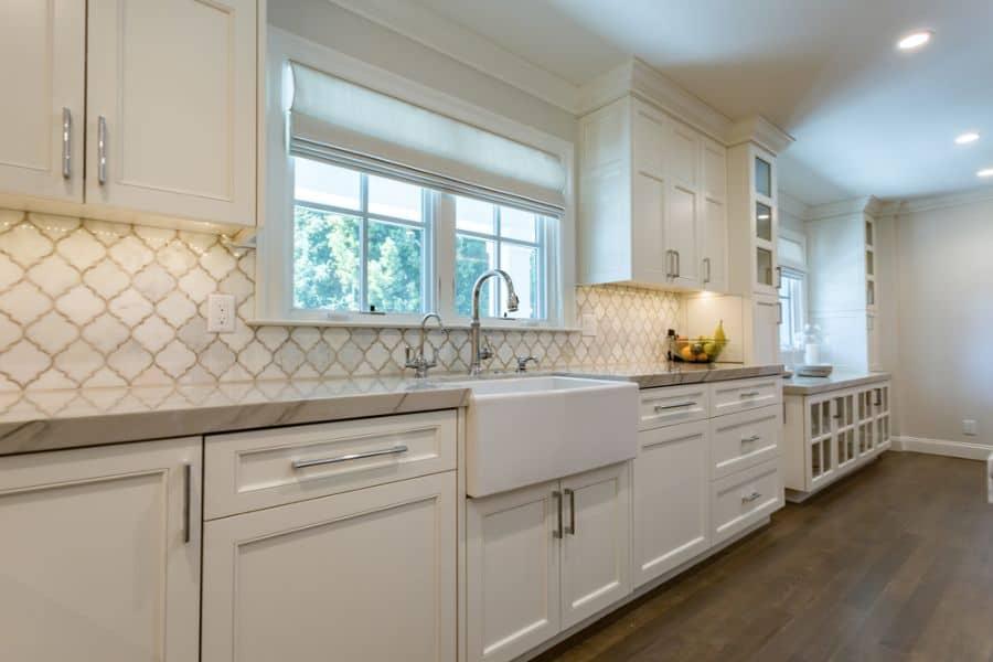 The Top 70+ Best Modern Farmhouse Kitchen - Interior Home ... on Luxury Farmhouse Kitchen  id=19054