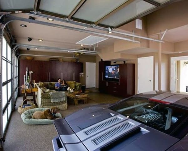 Top 100 Best Dream Garages For Men Places Youll Want To