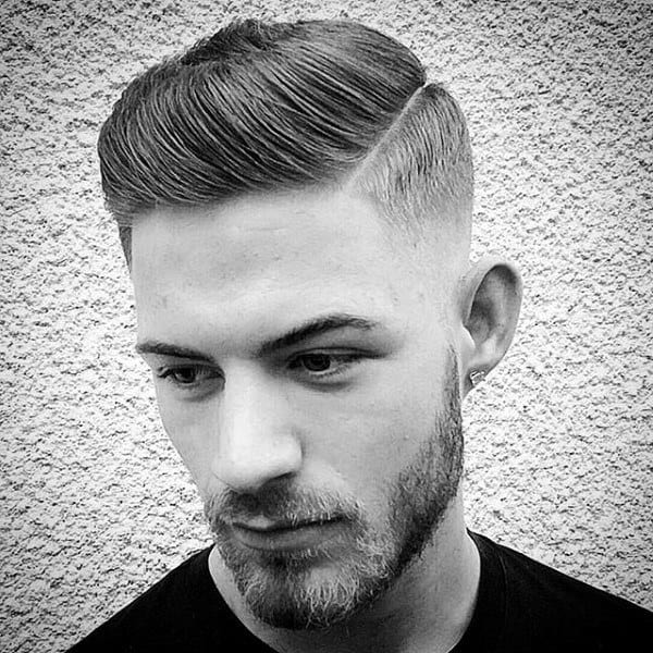 Skin Fade Hairstyle Lovely 44 Best Boys To Men Images On Pinterest