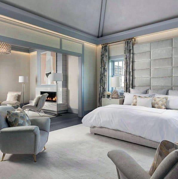 Top 60 Best Master Bedroom Ideas - Luxury Home Interior ... on Best Master Bedroom  id=30301