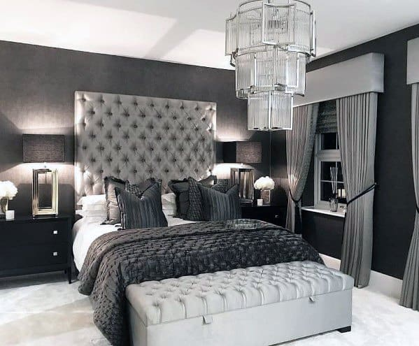 Top 60 Best Master Bedroom Ideas - Luxury Home Interior ... on Best Master Bedroom Designs  id=38966