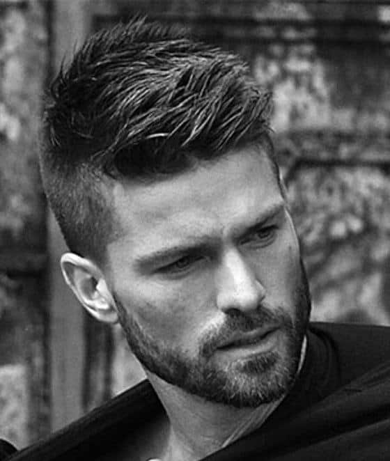 40 Spiky Hairstyles For Men Bold And Classic Haircut Ideas