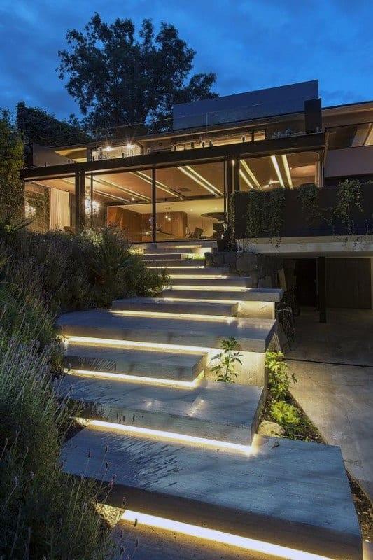 Top 70 Best Modern Landscape Design Ideas - Landscaping ... on Modern Backyard Landscape Ideas id=99841