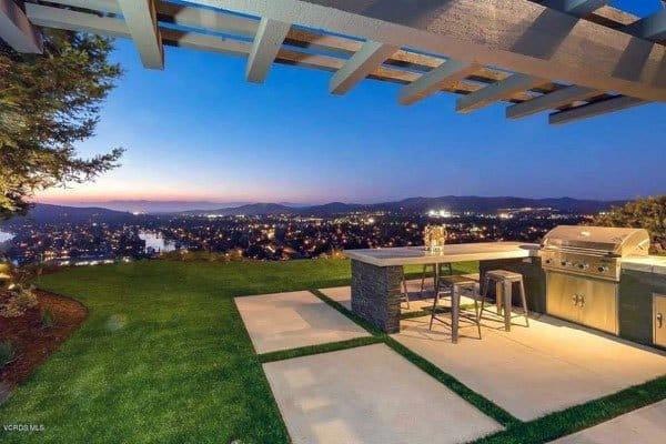 Top 50 Best Backyard Outdoor Bar Ideas - Cool Watering Holes on Best Backyard Bars id=64324