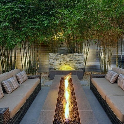 Top 70 Best Modern Patio Ideas - Contemporary Outdoor Designs on Best Backyard Patio Designs id=59331