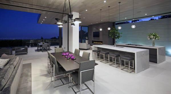 Top 70 Best Modern Kitchen Design Ideas - Chef Driven ... on Ultra Modern Luxury Modern Kitchen Designs  id=54213