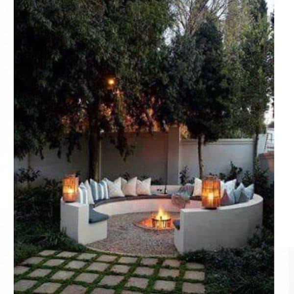 Top 60 Best Cool Backyard Ideas - Outdoor Retreat Designs on Cool Backyard Decorations id=49726