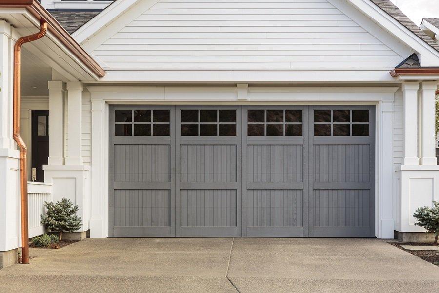 Top 70 Best Garage Door Ideas - Exterior Designs on Garage Door Ideas  id=95222