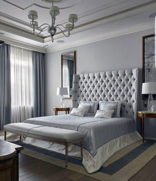 Top 60 Best Master Bedroom Ideas - Luxury Home Interior ... on Best Master Bedroom  id=94081