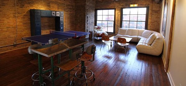 Home Office Ideas For Men Work Space Design Photos