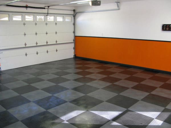 50 Garage Paint Ideas For Men - Masculine Wall Colors And ... on Garage Color Ideas  id=90146