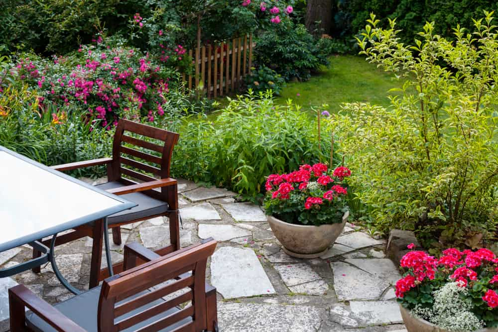the top 75 flower garden ideas
