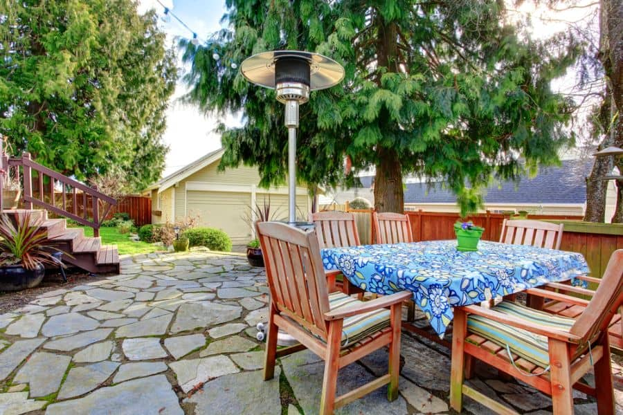 The Top 94 Small Patio Ideas - Exterior Home and Design ... on Patio Top Ideas id=20624