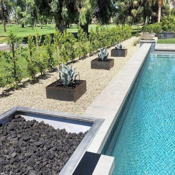 Top 70 Best Desert Landscaping Ideas - Drought Tolerant Plants on Desert Landscape Ideas For Backyards id=76185