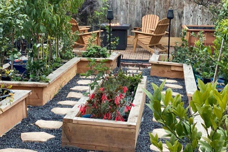 the top 66 raised garden bed ideas