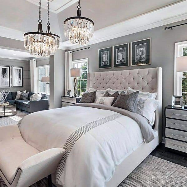 Top 60 Best Master Bedroom Ideas - Luxury Home Interior ... on Best Master Bedroom  id=21447