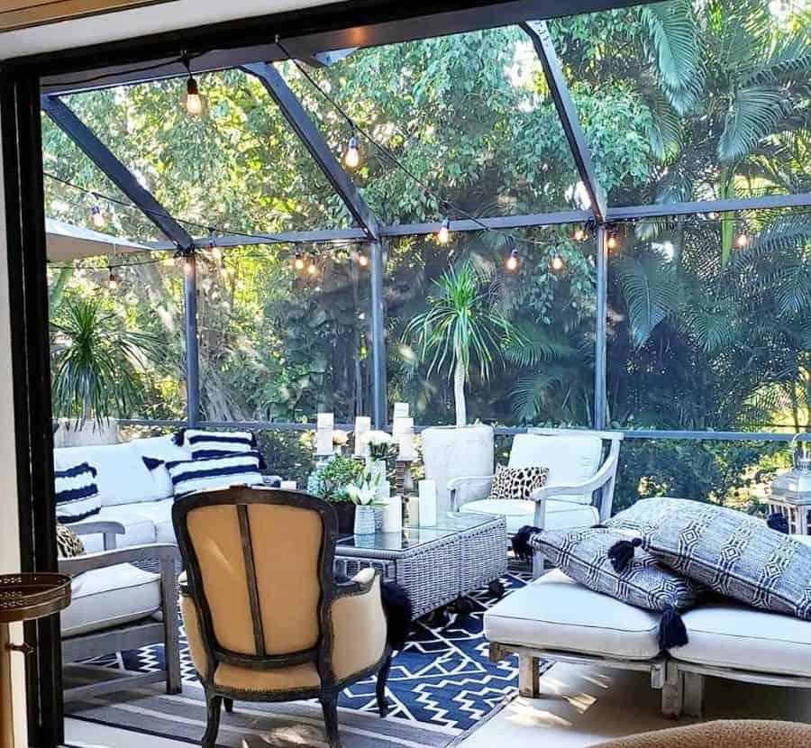the top 45 lanai room ideas outdoor