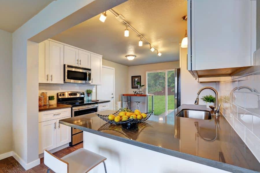 Semi Open Open Kitchen Design Images Novocom Top