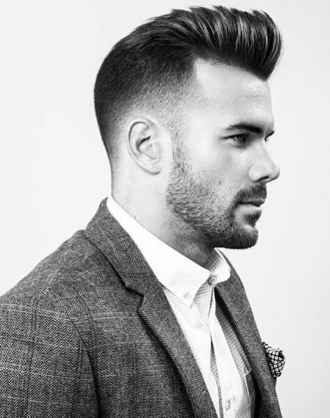 36 Stylish Fade Haircuts For Men Your Hairstyle Lookbook