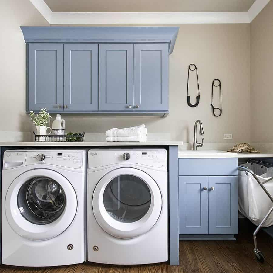 the top 70 laundry room sink ideas