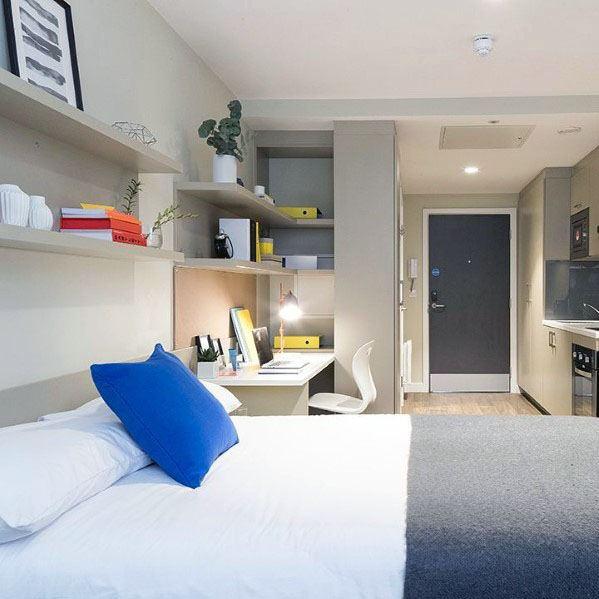 Best Studio Apartment Design
