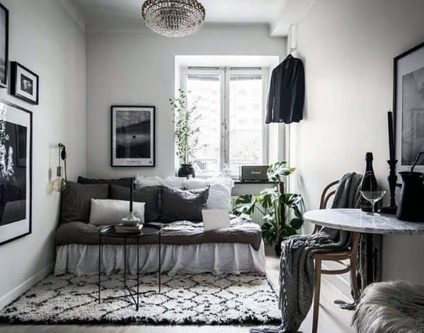 Top 60 Best Studio Apartment Ideas Small E Designs