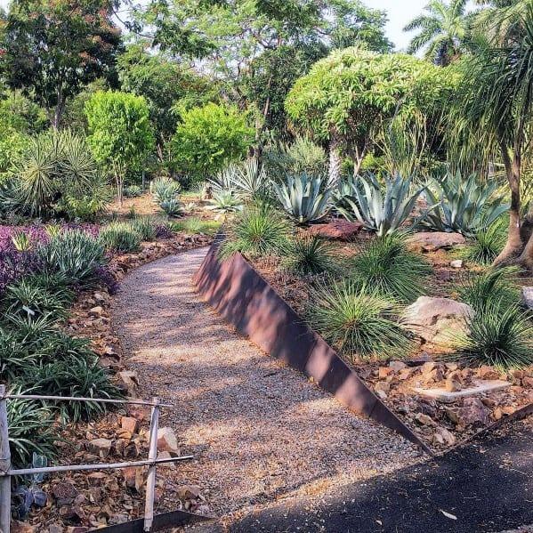 Top 70 Best Desert Landscaping Ideas - Drought Tolerant Plants on Desert Landscape Ideas For Backyards id=21103