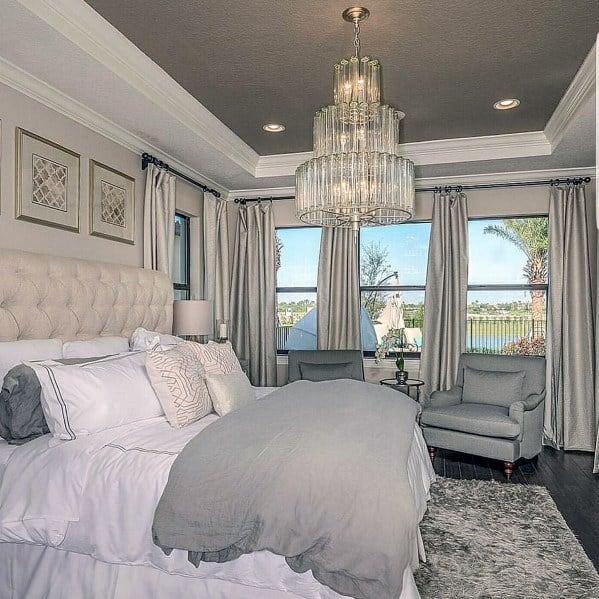 Top 60 Best Master Bedroom Ideas - Luxury Home Interior ... on Best Master Bedroom Designs  id=33439