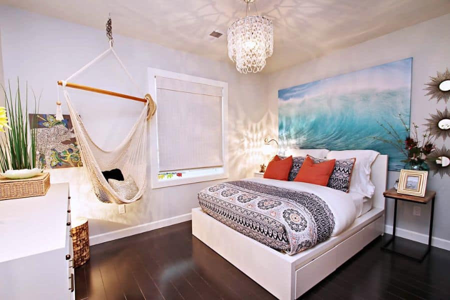 The Top 66 Basement Bedroom Ideas - Interior Home and Design on Teenager Basement Bedroom  id=62313