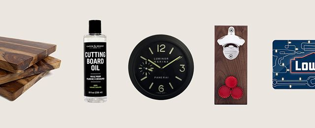 Top 40 Best Housewarming Gifts For Men