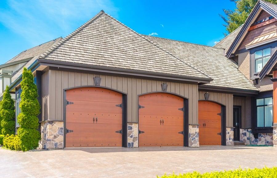 Top 70 Best Garage Door Ideas - Exterior Designs on Garage Door Ideas  id=92282