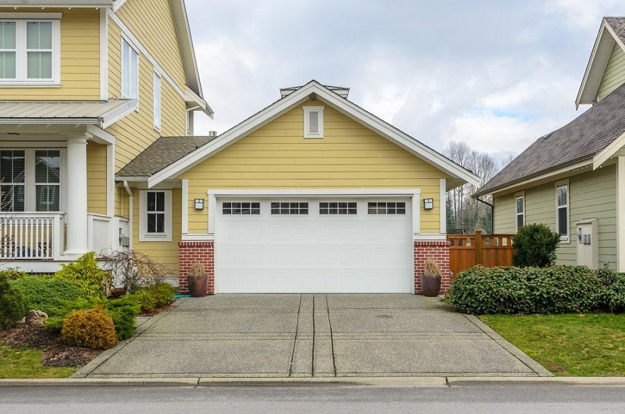 Top 70 Best Garage Door Ideas - Exterior Designs on Garage Door Ideas  id=28762