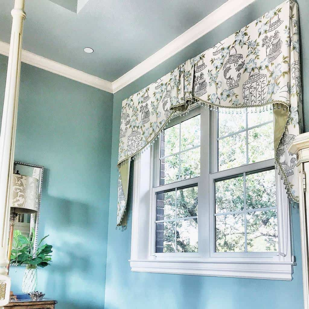 the top 60 best window treatments ideas