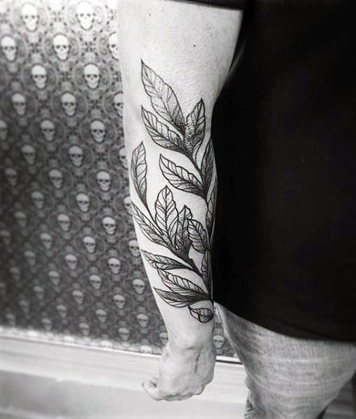 Tattoo Ride Lightning