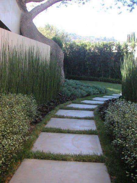 Top 70 Best Walkway Ideas - Unique Outdoor Pathway Designs on Backyard Walkway Ideas id=73398