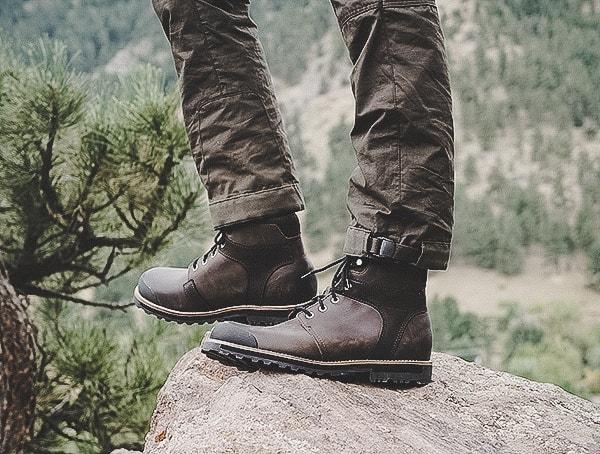 Keen Footwear Quality