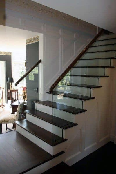 Top 70 Best Staircase Ideas Stairs Interior Designs | Home Outside Steps Design | Handrail | Building | Ground Floor | Outer | 1St Floor