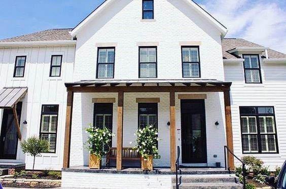 Top 60 Best Exterior House Siding Ideas - Wall Cladding ... on House Siding Ideas  id=56538