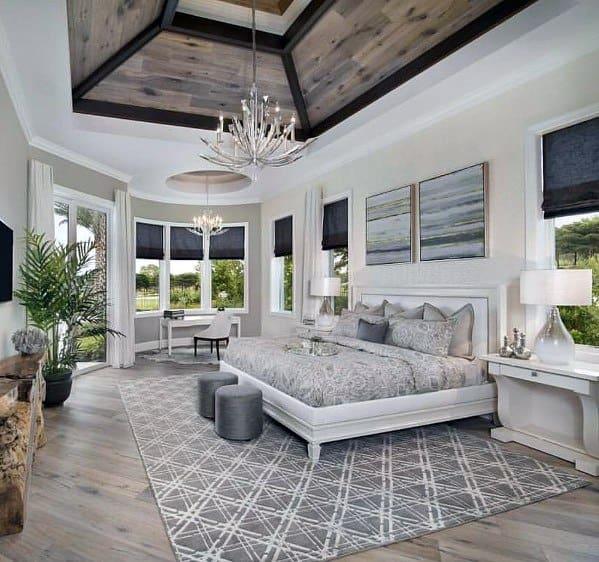 Top 60 Best Master Bedroom Ideas - Luxury Home Interior ... on Best Master Bedroom  id=47945