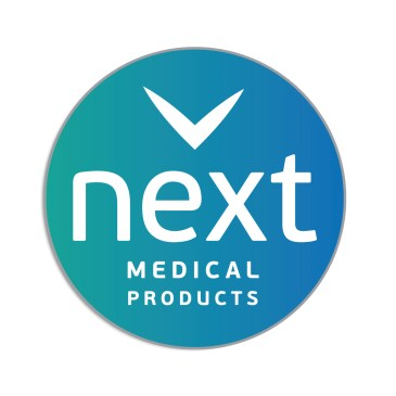 Logo NEXT Medical Products Company