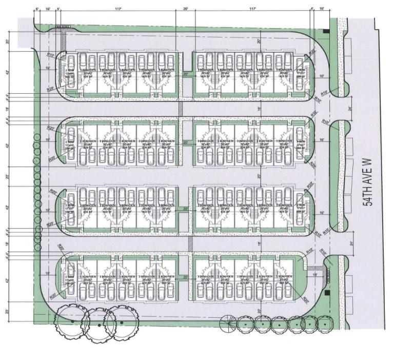 Arbor Village, Atlas236 Developer Considering Fifty