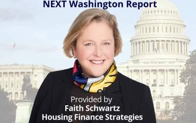 NEXT's Washington Report: May 10, 2019