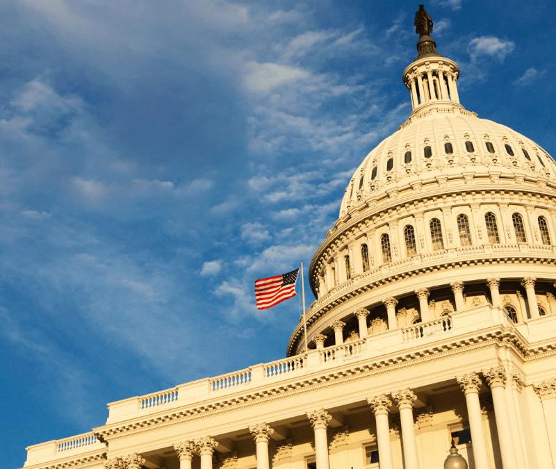 NEXT's Washington Report: July 12, 2019
