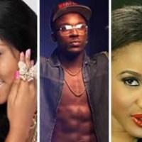 Must Watch Video: Iyanya Yab Yvonne Nelson & Tonto Dike