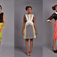 Photo Gallery:  Label Ordelia presents 2013 Debut Collection - The Lookbook